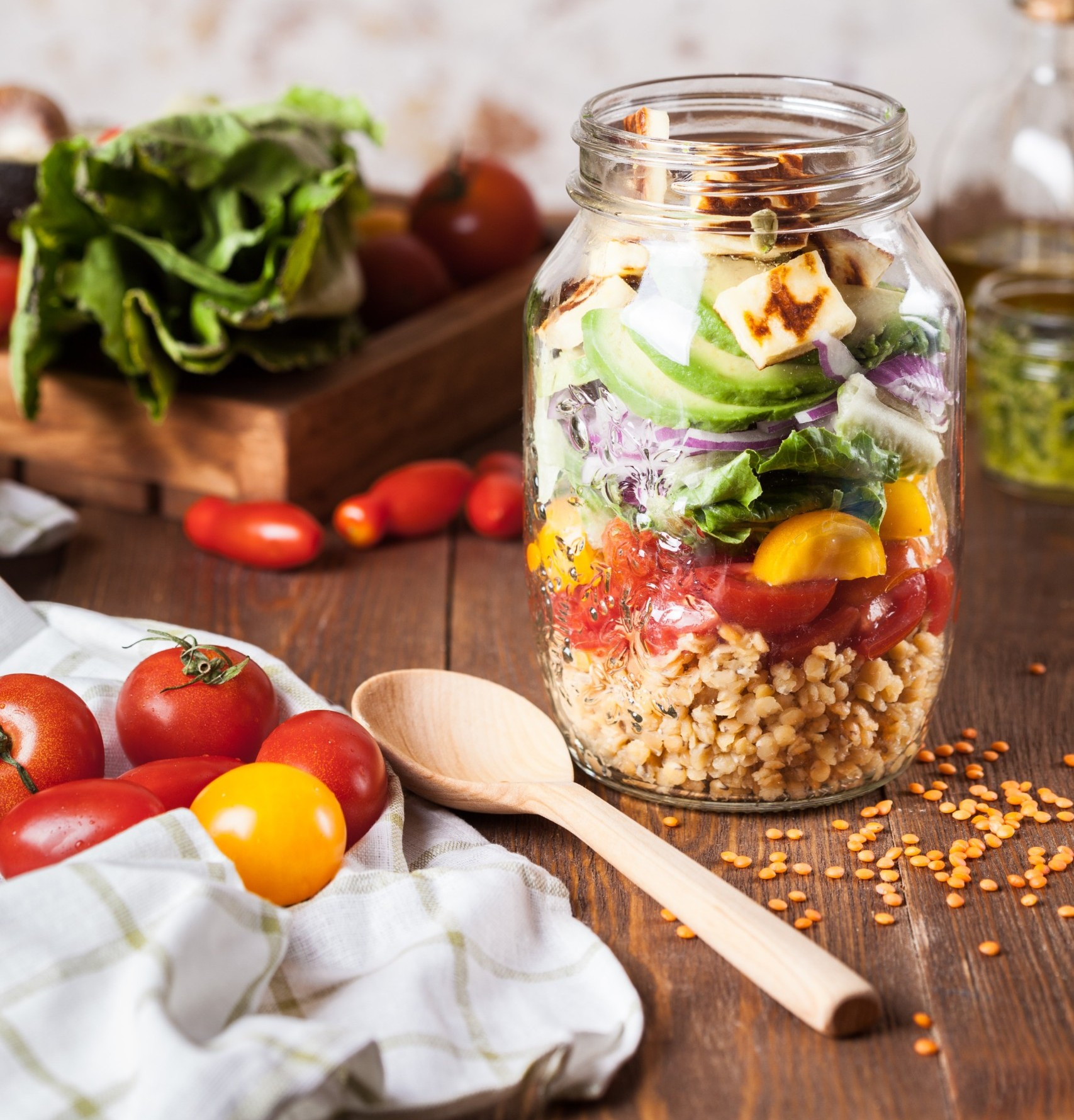 Vegan-Friendly Diets To Help Manage Your Special Needs - Veg World Magazine