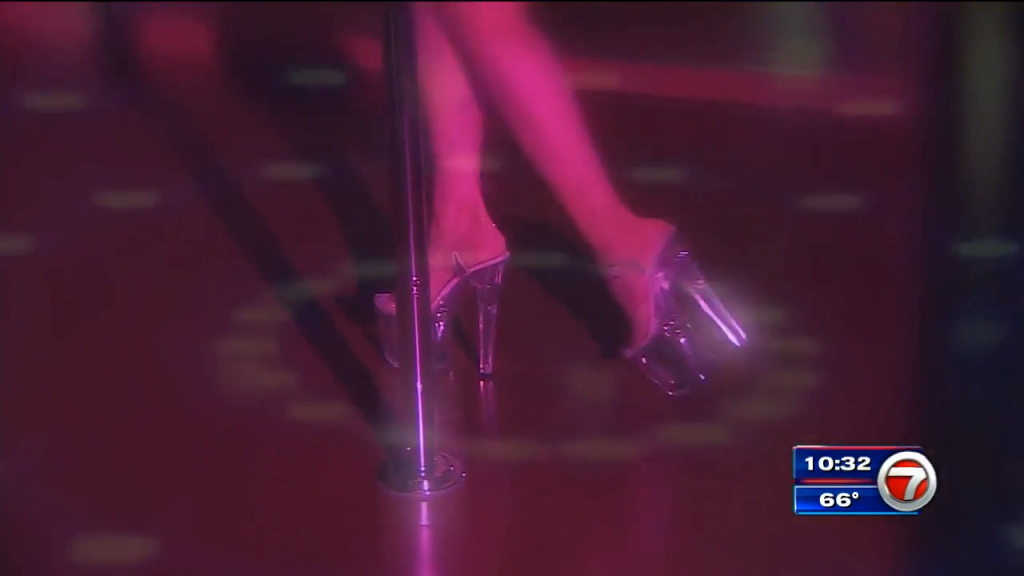 Miami-Dade bans lap dances, on-site alcohol consumption after midnight