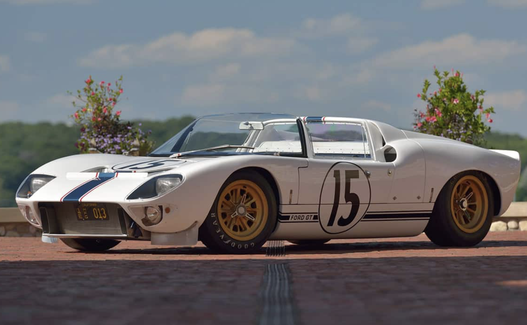 40 Awesome Old School Cars - Yeah! Motor
