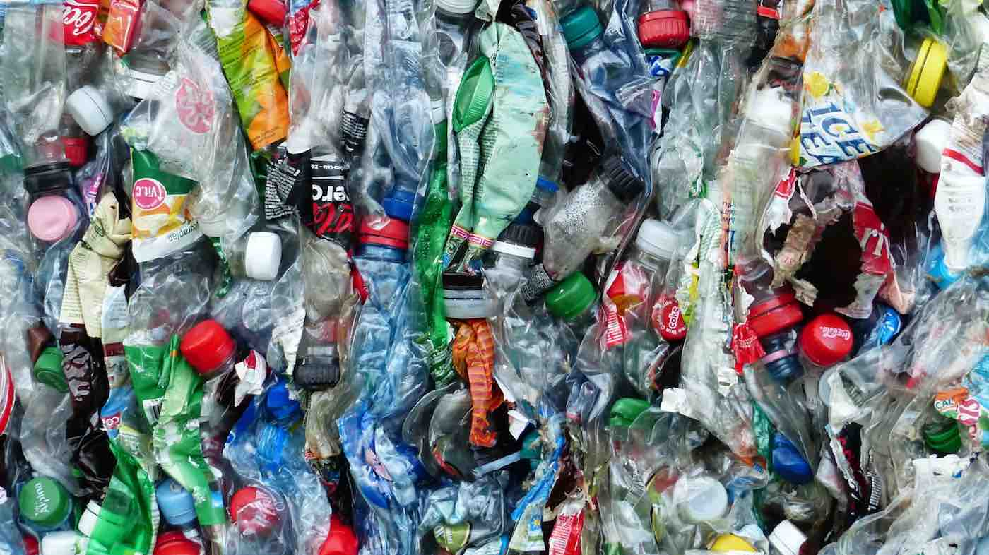 Scientists Create 'Super Enzyme' That Eats Plastic Bottles Six Times Faster than Previous Enzymes