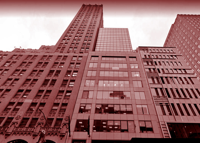 UCC Foreclosures Rise as Mezz Lenders Go After Distressed Projects