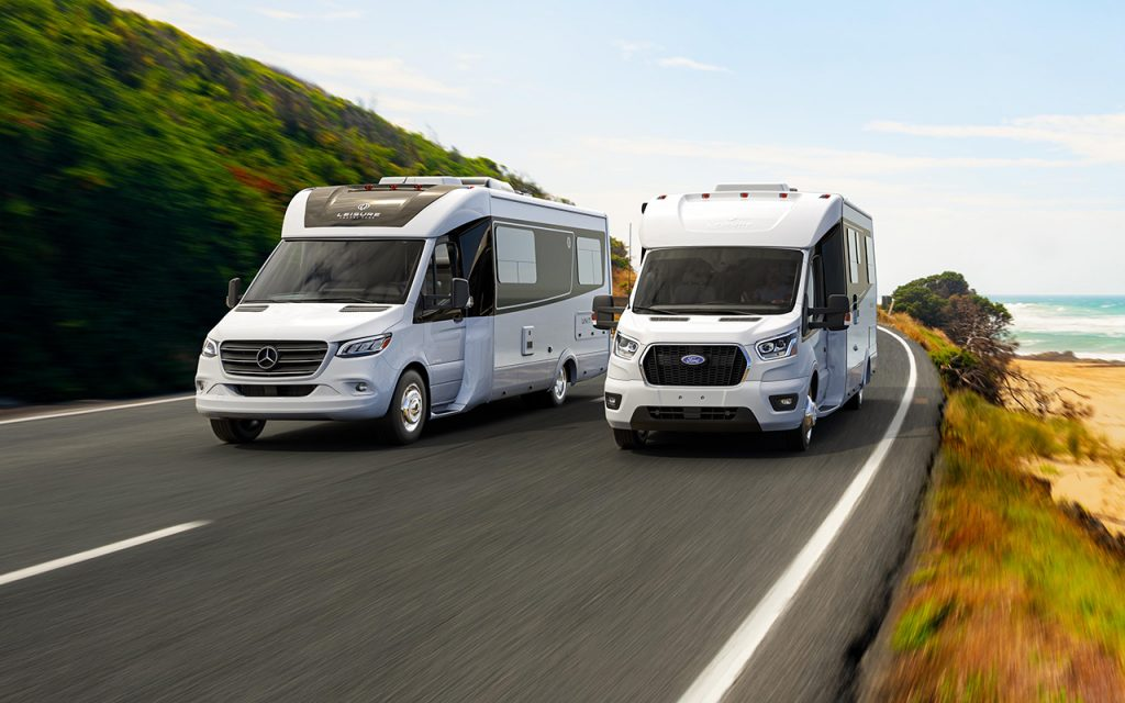 The Most Exciting Motorhomes for 2021 | MotorHome Magazine