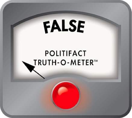 PolitiFact - The curious case of the Khrushchev shoe