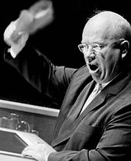 Top 10 U.N. General-Assembly Moments - TIME