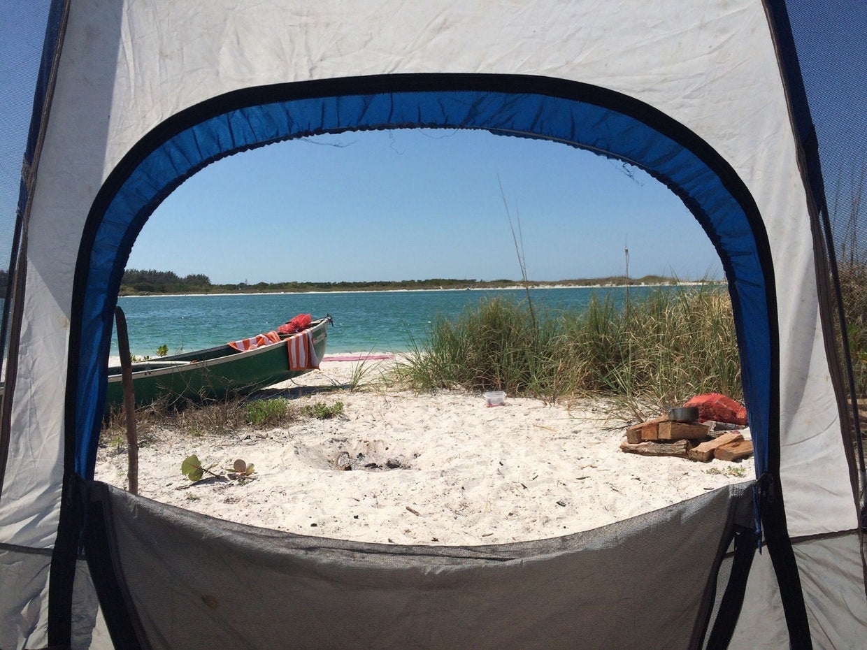 7 Campgrounds in Florida That Campers Can't Get Enough Of