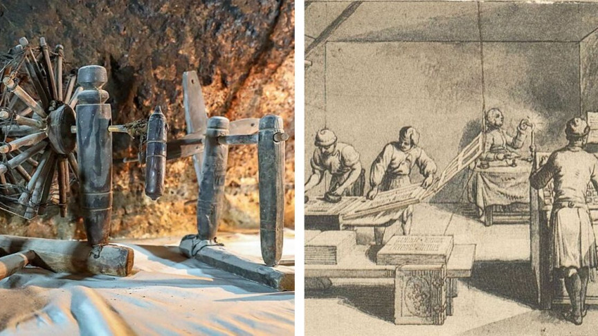 18 Inventions That Shaped Europe in the Middle Ages