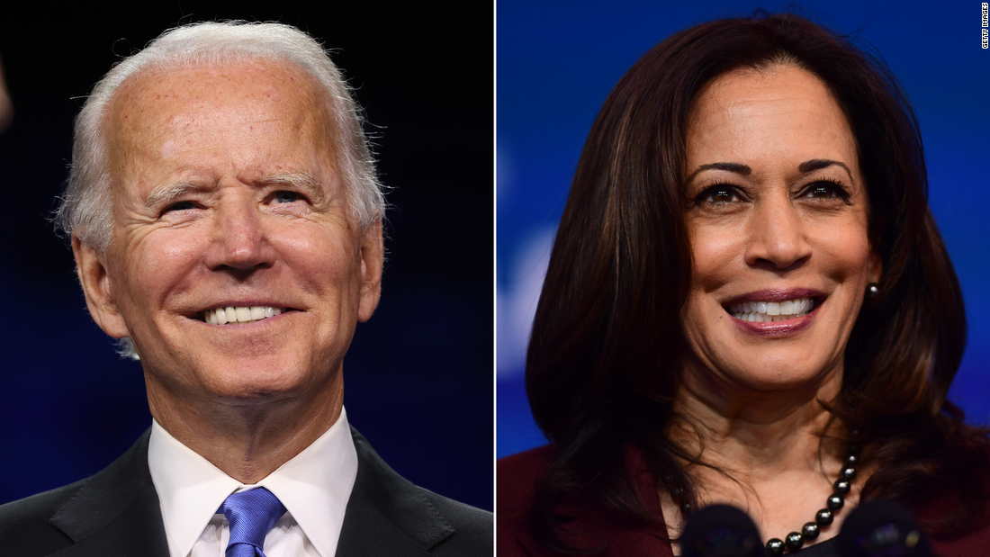 Inauguration Day 2021: Live coverage of Biden, Harris, Trump and the US Capitol