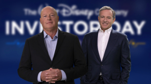 Disney Executive Chair Bob Iger Sees Pay Package Plunge As He And CEO Bob Chapek Forgo Bonuses For Pandemic-Struck 2020