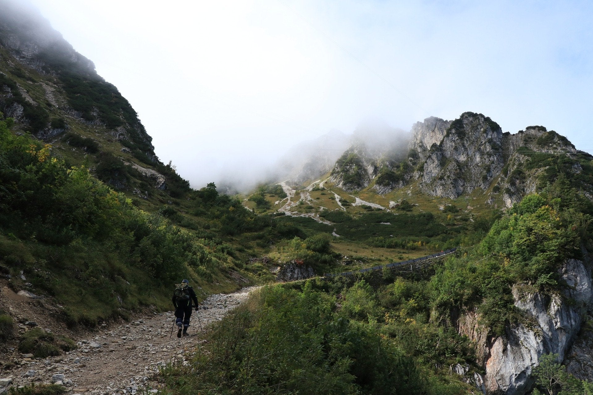 What to Take with You on a Hike: List of Essential Things - SWAGGER Magazine