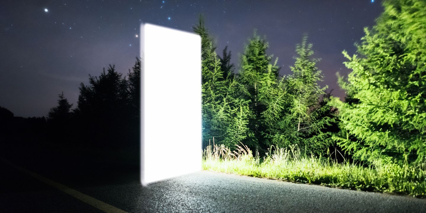 Scientists Are Pretty Sure They Found a Portal to the Fifth Dimension