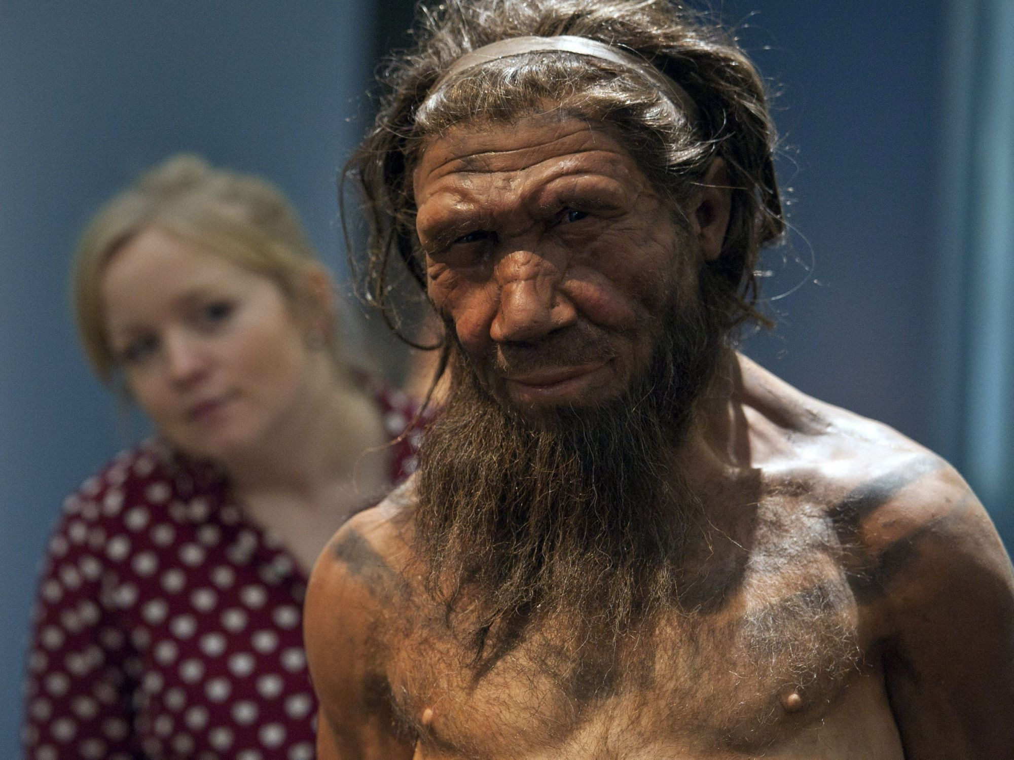 A genetic advantage inherited from Neanderthals could give some people a 22% lower risk of severe COVID-19