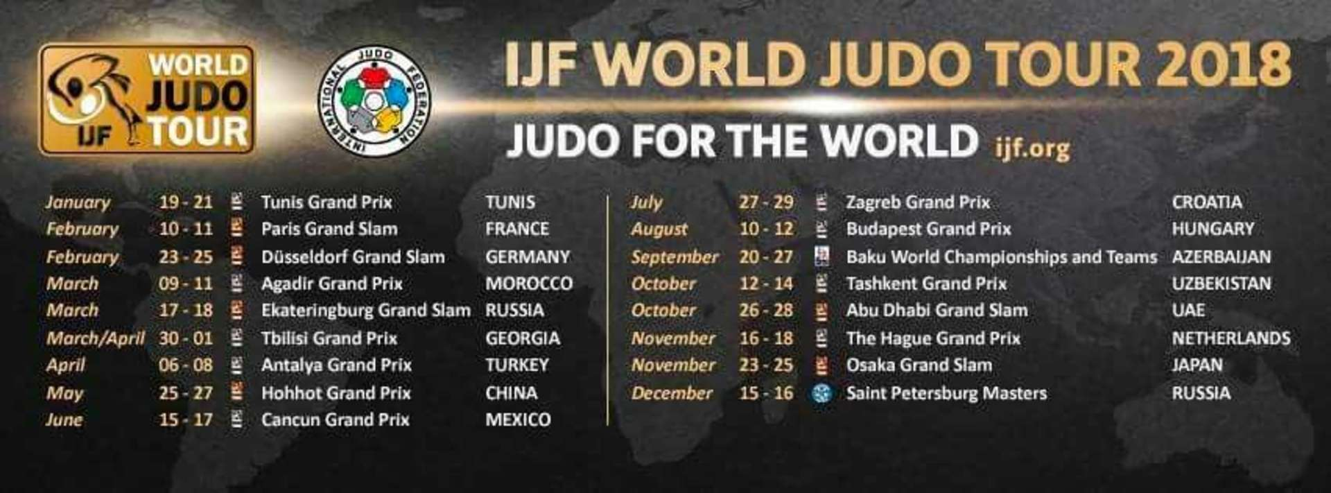 2018: A PULSATING YEAR / IJF org