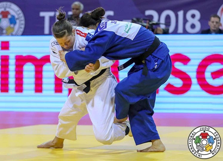 Tunis Grand Prix 2018, Tunisia - DAY 2 FULL RESULTS / IJF org