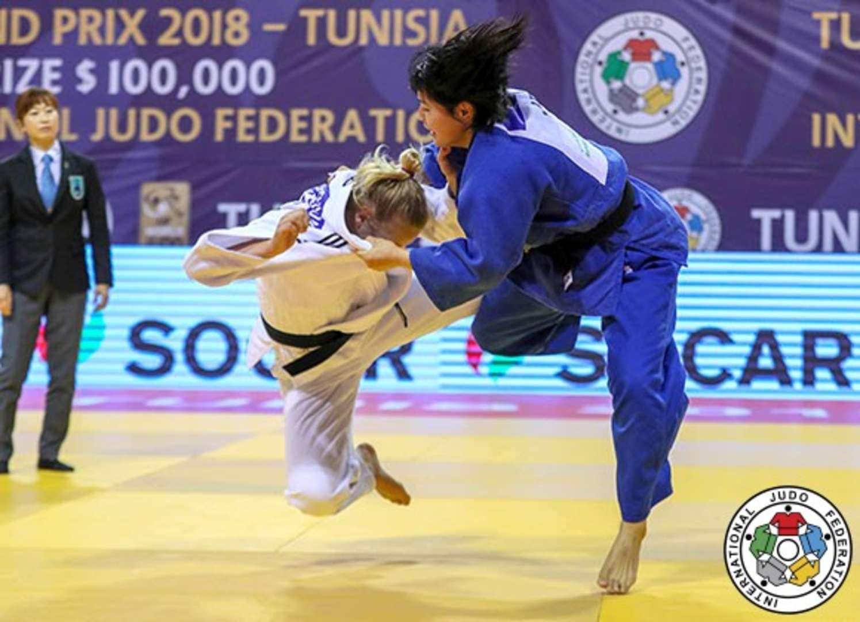 Tunis Grand Prix 2018, Tunisia - DAY 3 FULL RESULTS / IJF org