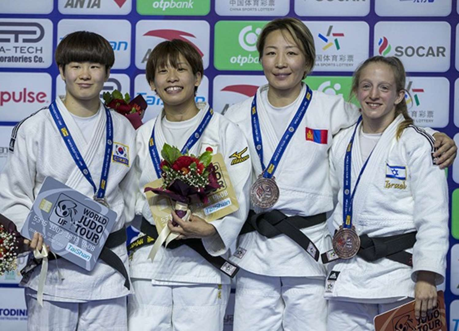 The medal For victory over Japan is a reward to those who won