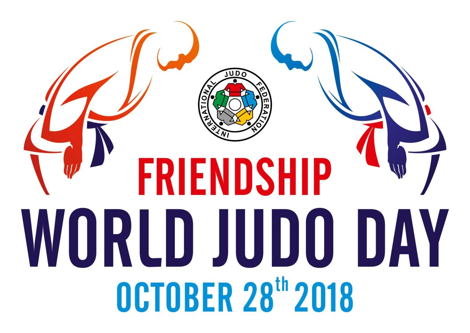 The #WorldJudoDay theme for 2018 has been selected / IJF org