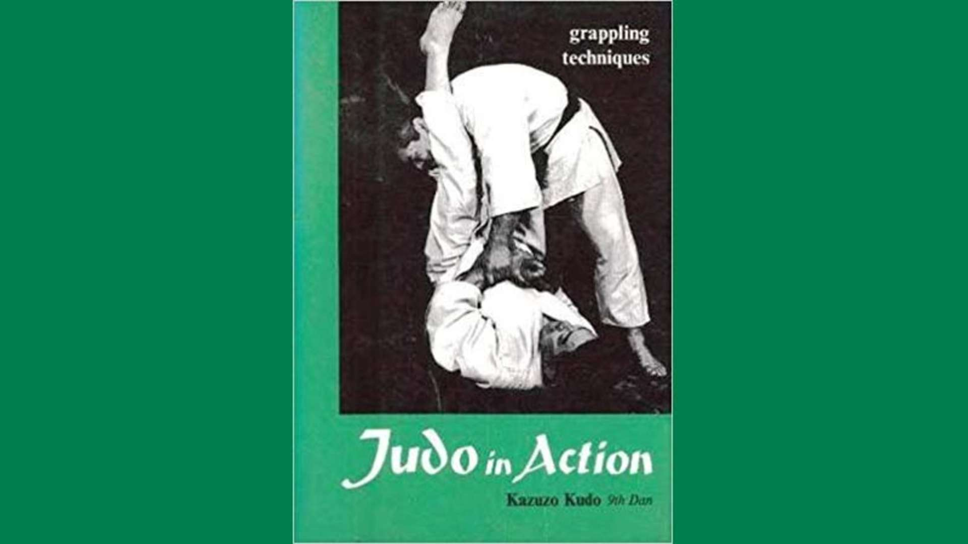 Judo Books / IJF.org