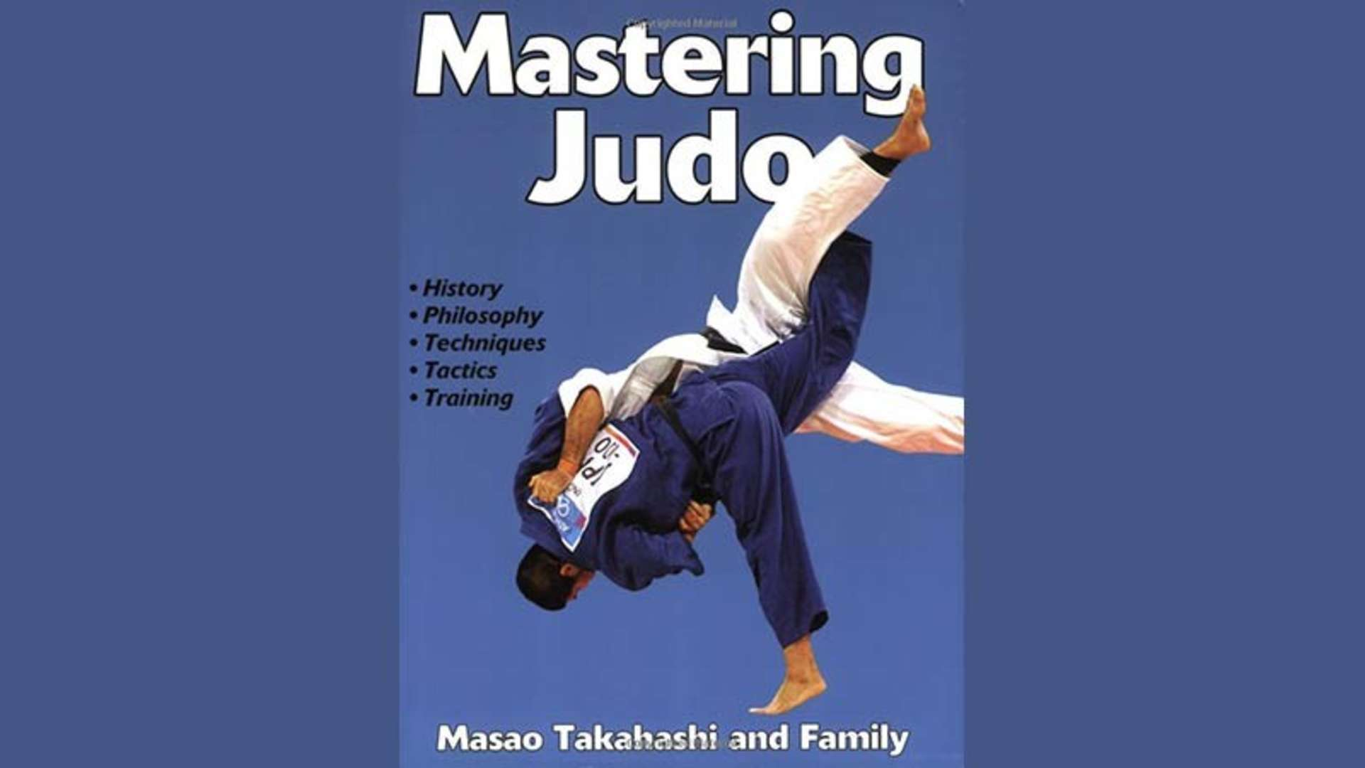 Moral Strength in Judo and Theosophy