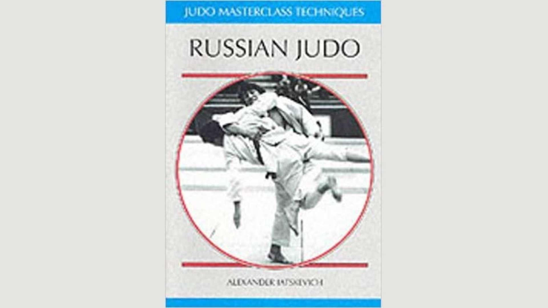 Judo Books / IJF org