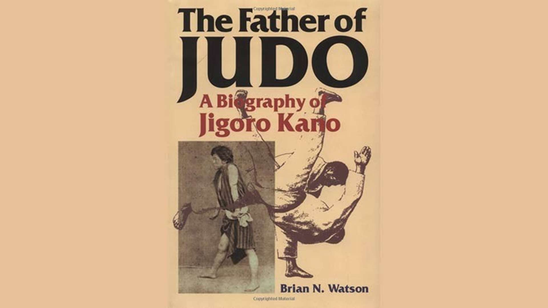 Canon Of Judo Pdf