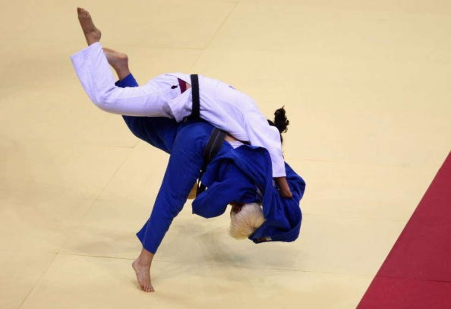 IBSA Judo announces 2019 and 2020 competition calendar / IJF org