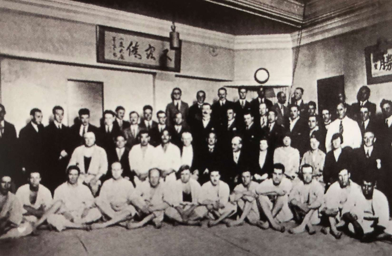 From Martial Art to Olympic Sport - PART 4 / IJF org