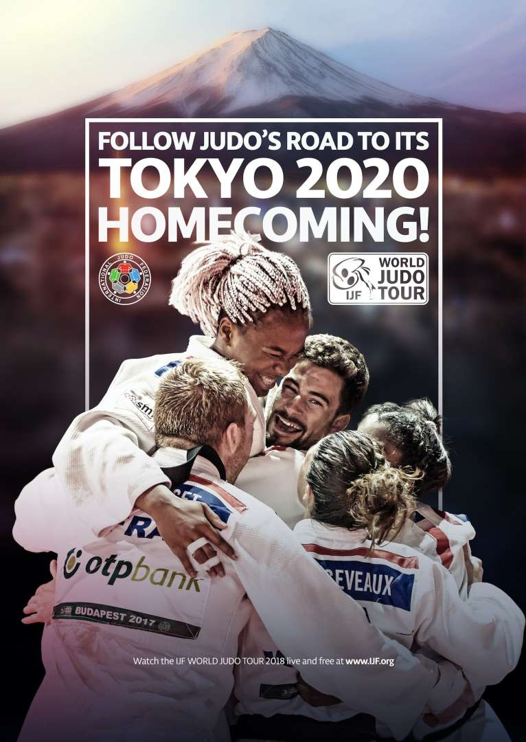 The Story So Far New Album 2020 A look at the Tokyo 2020 qualification phase so far / IJF.org