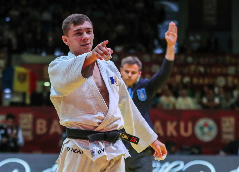 Glory for Brazil as Japan endure frustrating start in Baku