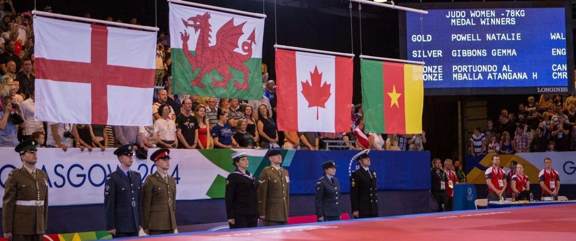 Entry open for Commonwealth Championships 2019 / IJF org