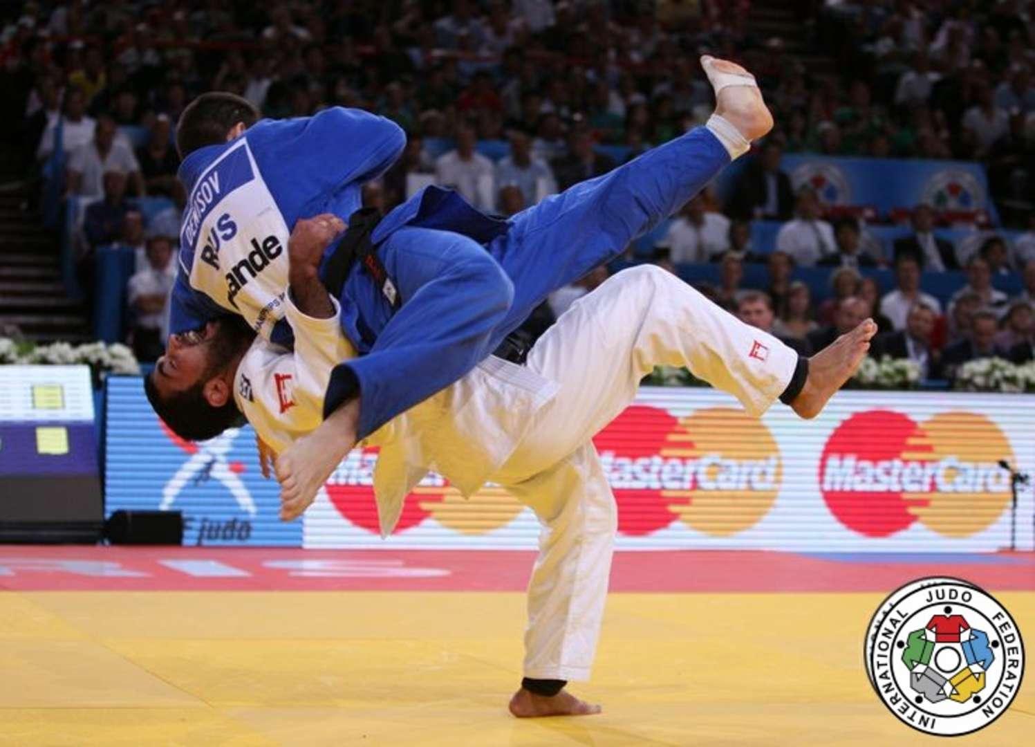 Download David Douillet Judo Free