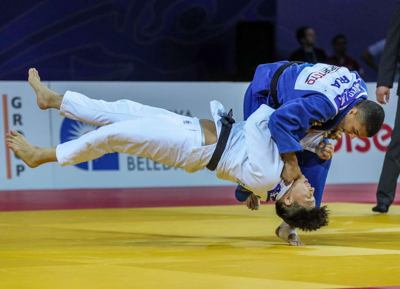 Judo Gamw | KreedOn
