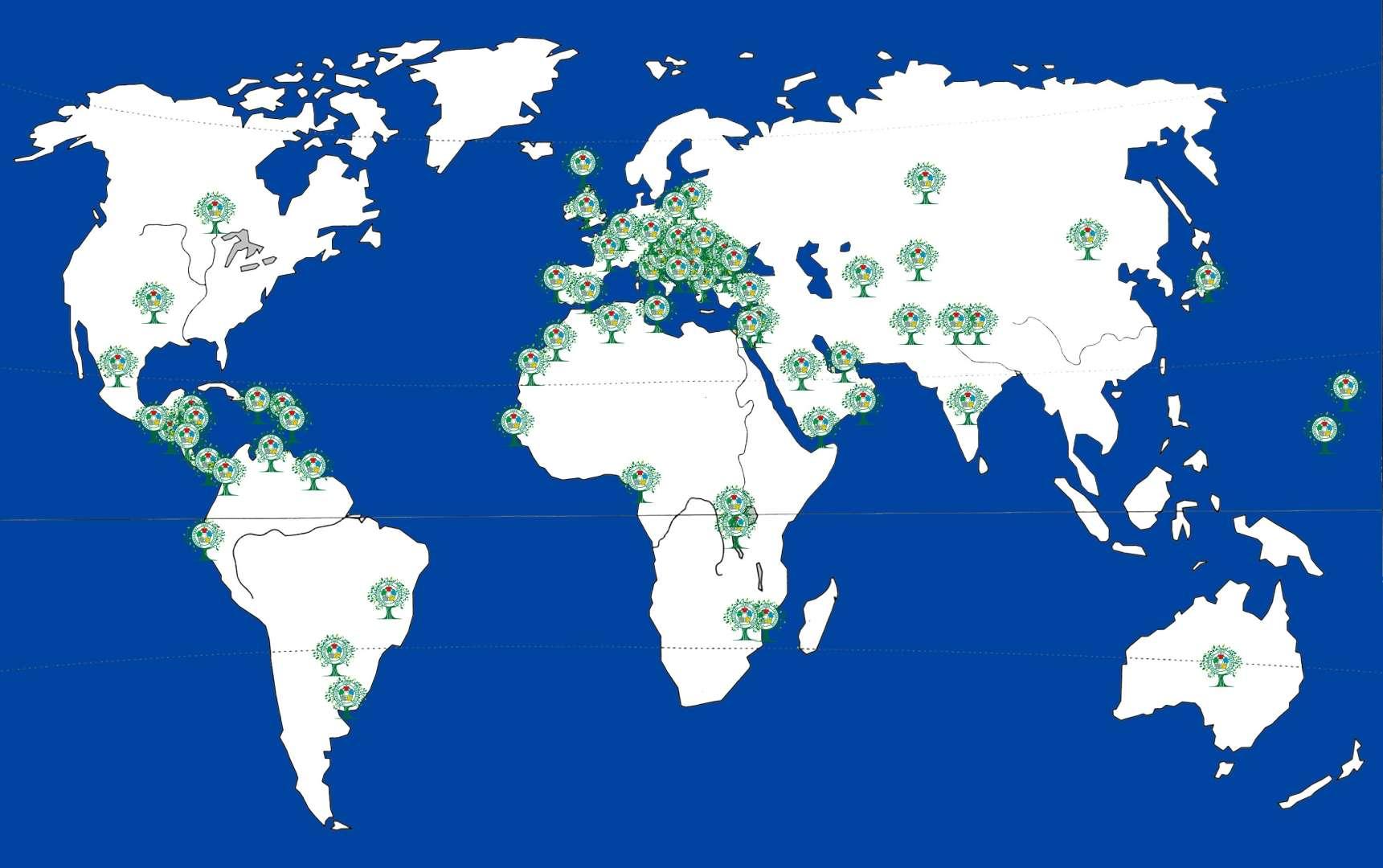Judo Community plants more than 5300 Trees for a Better ... on tree art, tree africa, tree wallpapers, kandy sri lanka map, tree house, tree world app, tree world book, warframe map, tree kangaroo map, tree mind map, tree white, create a tree map, tree usa, tree zone map, tree japan, tree world critters, tree of life map, tree globe, tree climbing goats united states,