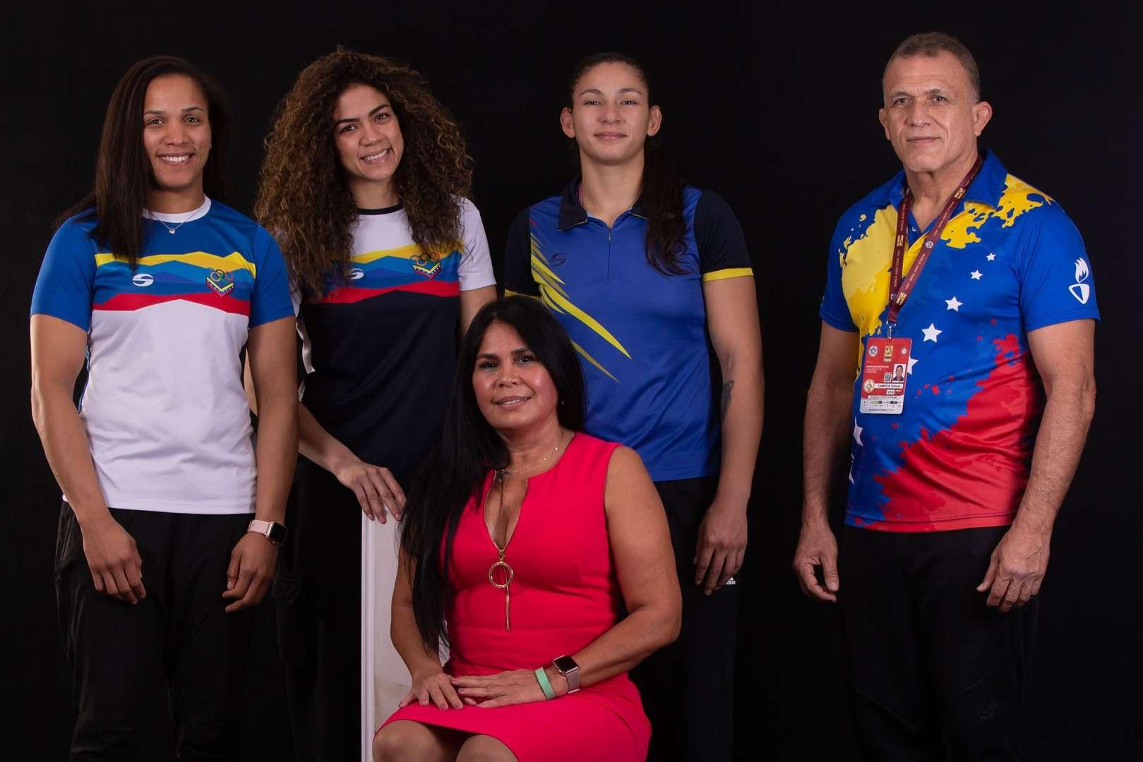 Women in venezuelan culture