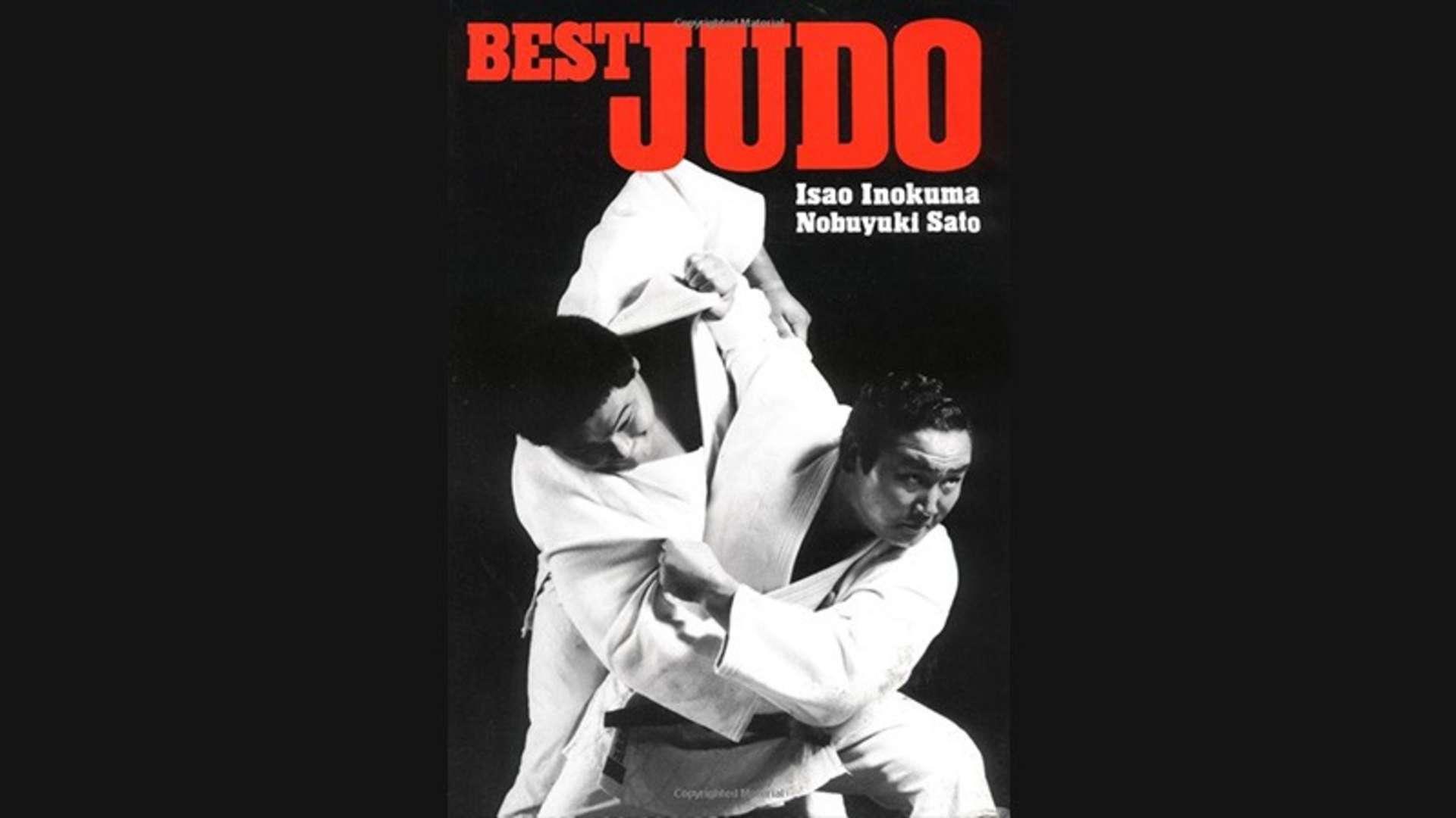 Judo Books Pdf