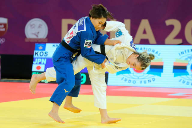 A Great Opening of the 2021 Season / IJF.org