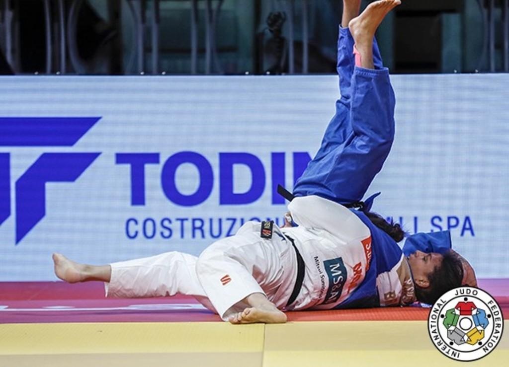 JudoTurkey - Basında Judo