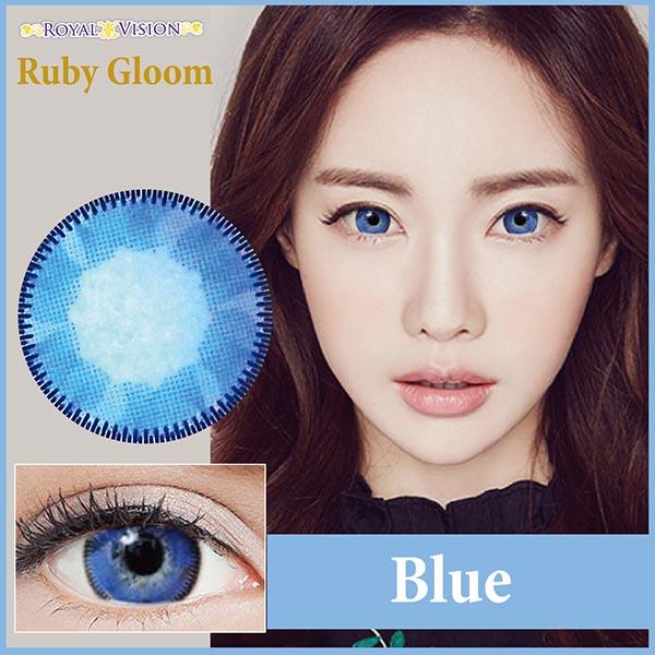 Royal Vision - Ruby Gloom (Blue)