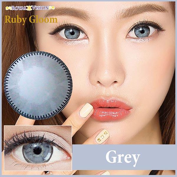Royal Vision - Ruby Gloom (Grey)