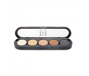 Eyeshadow Palette - Warm Tone 1