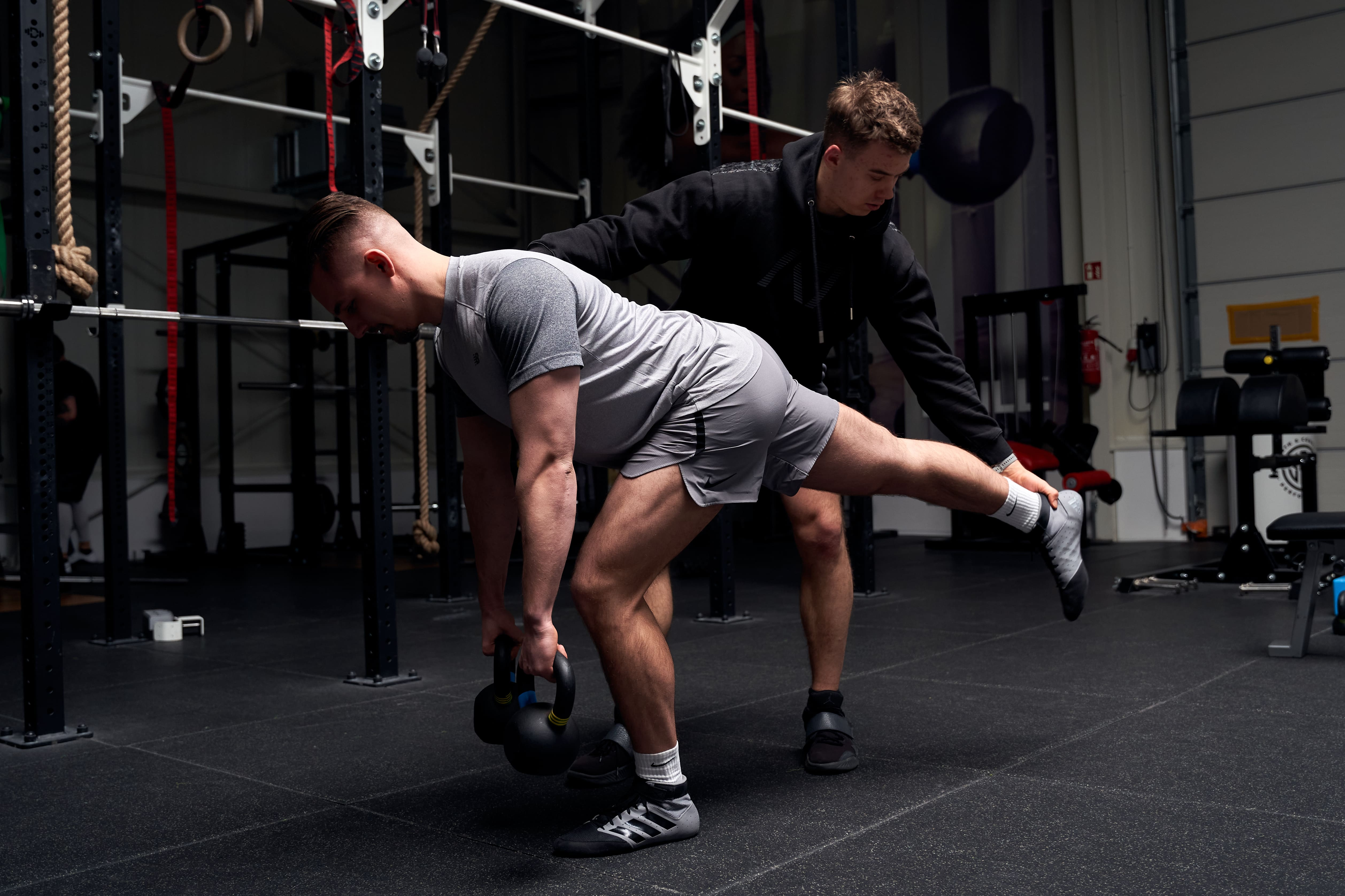 Musisz nauczyć się prawidłowo dobierać ćwiczenia ! image