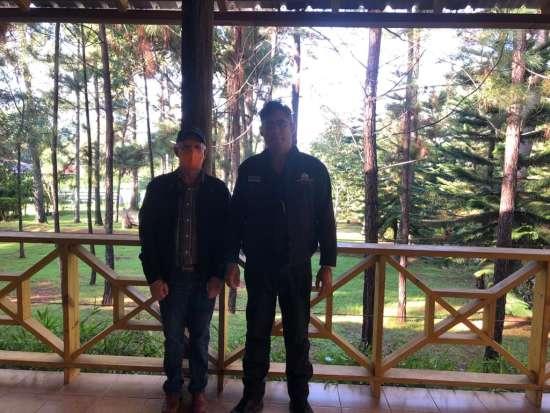 Reunión del Cluster Turístico de Jarabacoa
