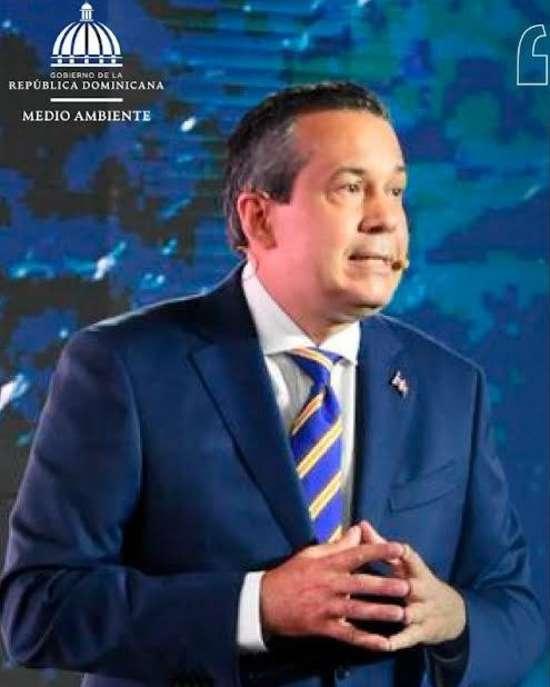 Primer año de Gestión del Ministro Orlando Jorge Mera
