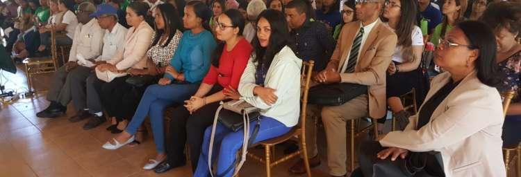 Foro La Educación Ambiental en la República Dominicana