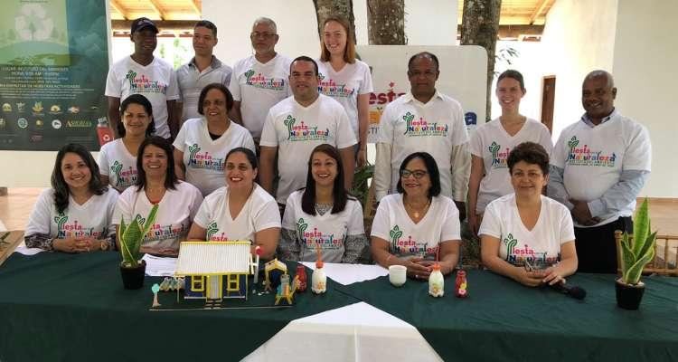 Nota de Prensa Fiesta con la Naturaleza 2019