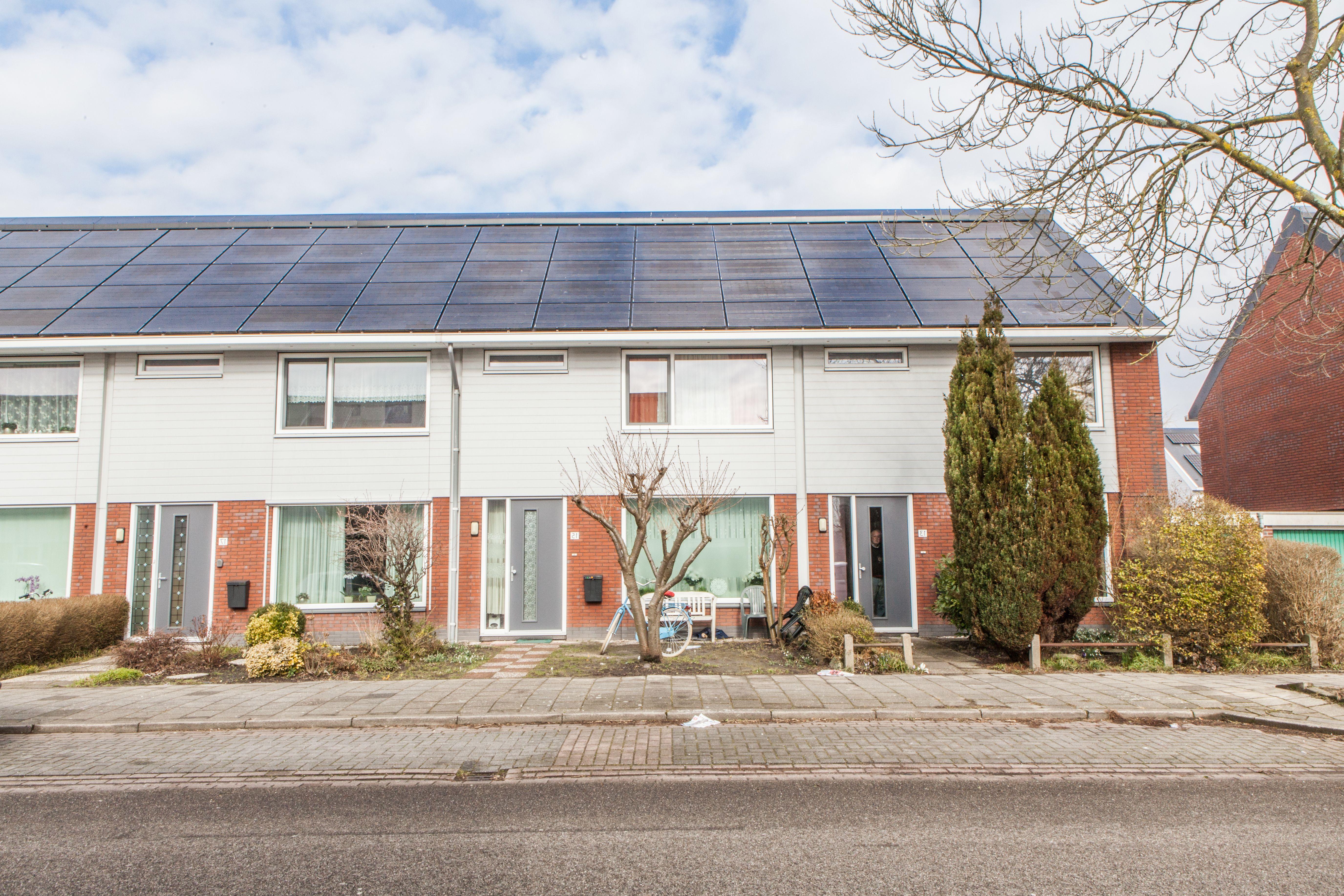 Afbeelding Jouw woning stapsgewijs energiezuinig, comfortabel en aardgasvrij