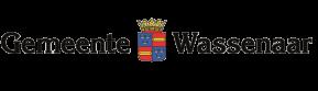 Logo van de gemeente Wassenaar