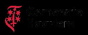 Logo van de gemeente Haarlem