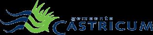 Logo van de gemeente Castricum