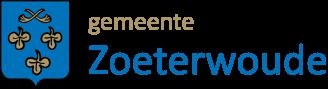 Logo van de gemeente Zoeterwoude