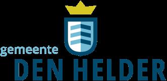 Logo van de gemeente Den Helder